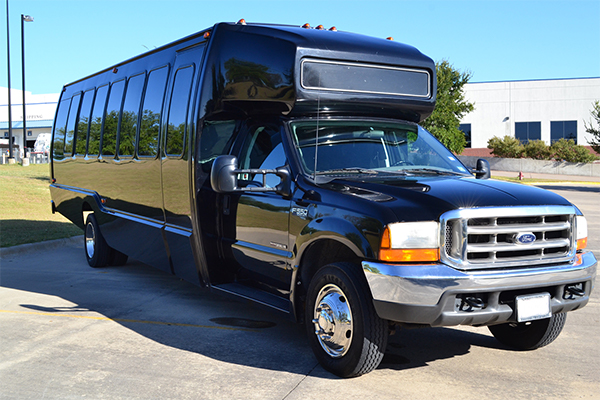 15 Person Party Bus Jacksonville