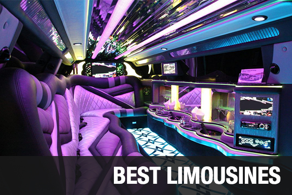 Chrysler 300 Limo Rental Jacksonville